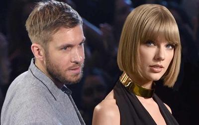 """Bị Taylor Swift """"đâm chọt"""" trong bài hát mới, Calvin Harris đã phản ứng thế nào?"""
