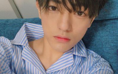 """Chàng beauty blogger lai Nhật - Hàn nổi tiếng với ngoại hình đúng chuẩn """"em trai quốc dân"""""""