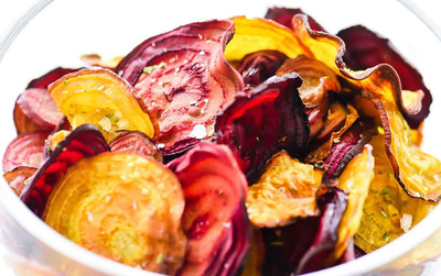 Bim bim hoa quả - giữ dáng, đẹp da, không lo béo phì