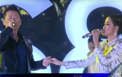 """Bằng Kiều song ca Đông Nhi: Sân khấu kết hợp đang làm """"dậy sóng"""" cộng đồng fan Vpop"""