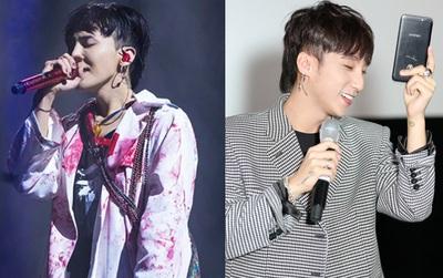 """Hết bị tố mặc giống G-Dragon, giờ Sơn Tùng lại cắt tóc y chang """"bản gốc""""?"""