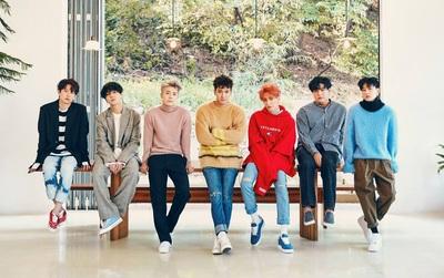 Super Junior tung ảnh nhá hàng: Những người đàn ông của SM đã trở lại