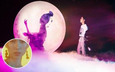 Thùy Dương vào vai chị Hằng sang chảnh và bí ẩn trong MV của Juun Đăng Dũng
