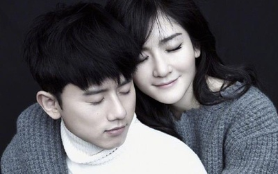 """6 năm kết hôn mong mỏi có con, cặp đôi Tạ Na - Trương Kiệt vỡ òa trong niềm hạnh phúc sắp trở thành """"ông bố bà mẹ bỉm sữa"""""""
