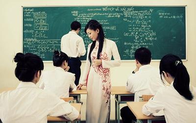 1001 lý do khiến chúng ta từng mơ mộng làm giáo viên