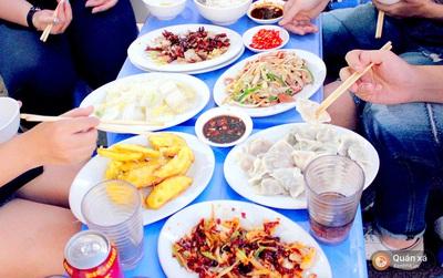 Đi ăn đồ Trung Hoa chỉ với 100k, đố bạn tìm đâu ra quán ăn ngon - bổ - rẻ như thế này ở Hà Nội