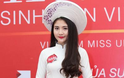 Kết thúc vòng sơ khảo Cuộc thi Hoa khôi Sinh viên Việt Nam 2017, 135 thí sinh xuất sắc nhất đã được xướng tên!