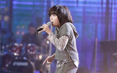 """Cậu bé hát hit Taylor Swift là ứng viên nặng ký nhất cho ngôi Quán quân """"Vietnam Idol Kids"""""""