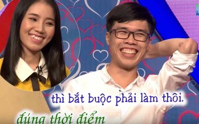 Bạn muốn hẹn hò: Anh chàng 29 tuổi nhận mình làm biếng, ở dơ, nhưng mơ có bạn gái như... Tăng Thanh Hà