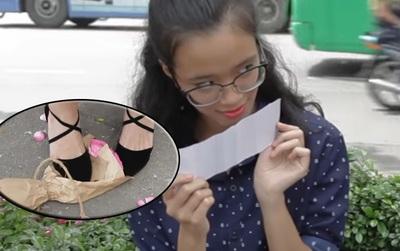 Nhiều cô gái sẵn sàng giẫm nát bó hoa bạn trai vừa tặng để đổi lấy ngọc trai