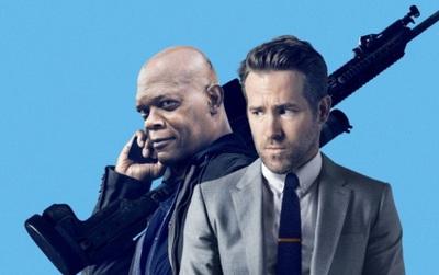 Hitman's Bodyguard - Những trò lố hay chuyện tình sóng gió của Nick Fury và Deadpool