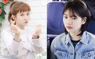 Dạo quanh 5 drama Hàn hot nhất hiện tại mới thấy xu hướng tóc năm nay đa dạng thật