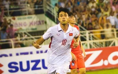 """Báo Indonesia: """"Công Phượng giống Messi nhất Đông Nam Á"""""""