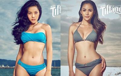 Ngắm body bốc lửa của dàn thí sinh Hoa hậu Chuyển giới Thái Lan, cô gái nào mà không khỏi ghen tị!