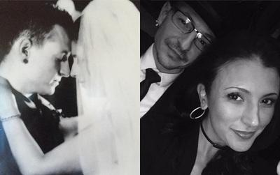 Nhìn cuộc sống gia đình hạnh phúc của Chester (Linkin Park) trước đây, chẳng ai ngờ anh sẽ rơi vào bi kịch tự tử