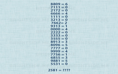 2 câu đố trẻ con mất 10 phút, người lớn cần cả tiếng để trả lời