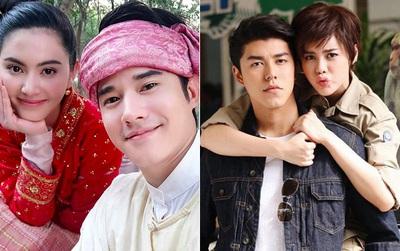 """3 phim Thái hấp dẫn tháng 11: Cặp đôi """"Tình Người Duyên Ma"""" trở lại!"""
