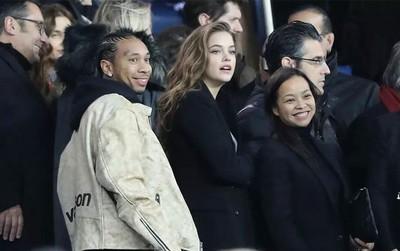 Neymar đang mang cả Hollywood đến PSG