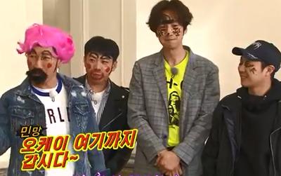 """""""Running Man"""" có lượt xem tăng vọt nhờ 2 thành viên mới?"""