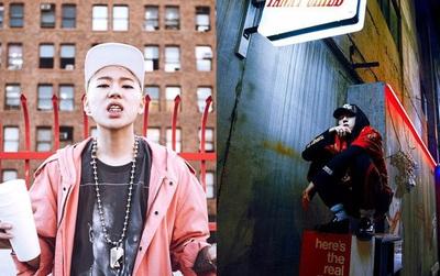 """Zico - chàng rapper """"tắc kè hoa"""" với phong cách không ai làm ngơ nổi"""