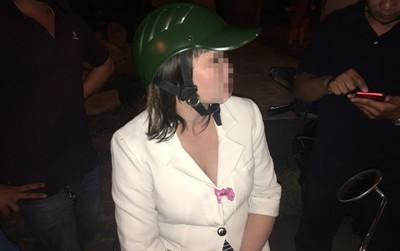 """Thủ đoạn của người phụ nữ chuyên chạy xe tay ga gạ gẫm trai vào khách sạn tâm sự """"vui vẻ"""" tới bến"""