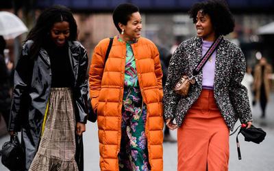 Những khoảnh khắc street style ấn tượng nhất tại New York Fashion Week mùa Thu/Đông 2018