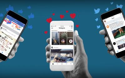 """Đây là cách Facebook và Instagram bí mật """"dụ dỗ"""" người dùng, khiến bạn không thể bỏ được dù chỉ 1 ngày"""