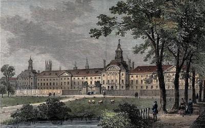 """Cung điện dành cho những người """"mất trí"""" tại London - một địa ngục trần gian đúng nghĩa"""