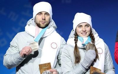 Vừa giành huy chương, VĐV Nga bị phát hiện dùng doping ở Thế vận hội mùa đông