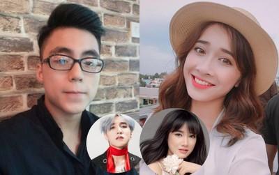 """Điểm mặt dàn em trai, em gái """"cực phẩm"""" của sao Việt: Nếu vào showbiz chắc sẽ hot chẳng kém ai!"""