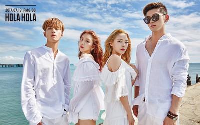"""Nghịch lý: Idolgroup Kpop nhưng chỉ được quốc tế quan tâm, flop """"sấp mặt"""" tại quê nhà"""