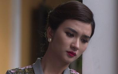 """""""Mộng phù hoa"""": Sau khi liên tục bị hãm hiếp rồi vứt bỏ, Kim Tuyến quyết bỏ chồng, quay lại với tình cũ"""