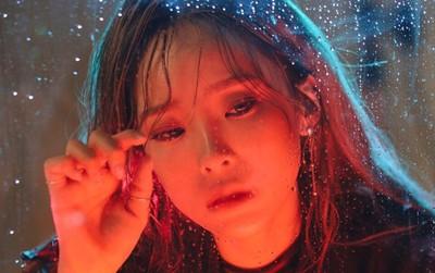 """Tung ảnh nhá hàng siêu cute, """"nữ hoàng hit"""" của Kpop 2017 báo hiệu comeback"""