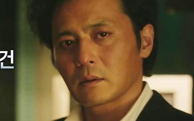 """Sau gần 2 năm bị """"ủ men"""", bom tấn của Jang Dong Gun cuối cùng cũng chịu tung trailer"""