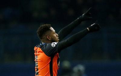 Mục tiêu của Man City lập siêu phẩm, đại diện Ukraine gây bất ngờ lớn ở Champions League
