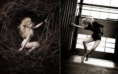 """Chẳng cần thuê nhiếp ảnh gia, Tyra Banks nhiều lần tự tay bấm máy cho thí sinh """"Next Top Mỹ"""""""