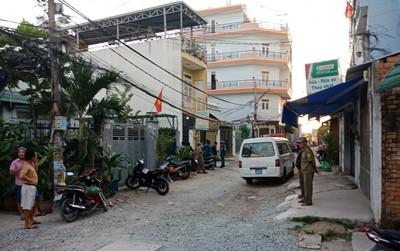 Kẻ đâm chết người đàn ông ở Sài Gòn vì 300 ngàn đồng có tiền án về tội giết người