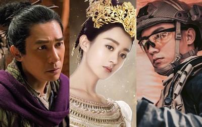 """Sau khi """"cày"""" đủ 4 phim bom tấn – bom xịt xứ Trung mùa Tết 2018, netizen Đại Lục nói gì?"""
