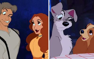 Thử xem 15 phiên bản đời thực của những nhân vật hoạt hình quen thuộc trông như thế nào