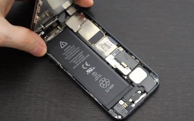 Nguồn pin dự trữ cho iPhone 6/6 Plus đang cạn kiệt, nếu bạn không đi thay ngay thì có thể sẽ phải chờ rất lâu