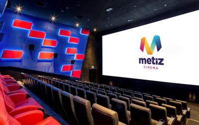 Trải nghiệm rạp phim mới toanh tại Đà Nẵng