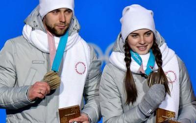 Nghi vấn VĐV dính doping vì có vợ đẹp, Nga mở điều tra hình sự