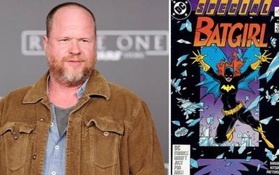 """Đạo diễn Joss Whedon bất ngờ rút khỏi dự án """"Batgirl"""""""