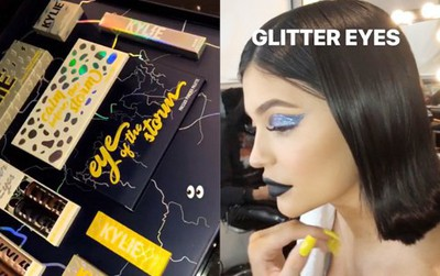 Đây là cách Kylie Jenner kiếm được nghìn tỷ từ cô con gái vừa phá kỷ lục Instagram