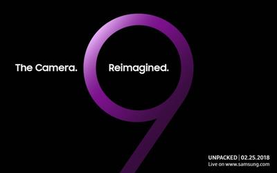 Galaxy S9: Những điều cần biết về siêu phẩm sẽ ra mắt tối nay