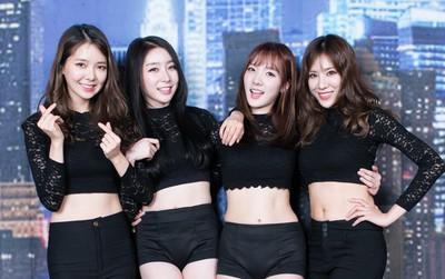 Girlgroup bất chấp khoe thân để nổi tiếng có thể sẽ tan rã trong 2 ngày tới