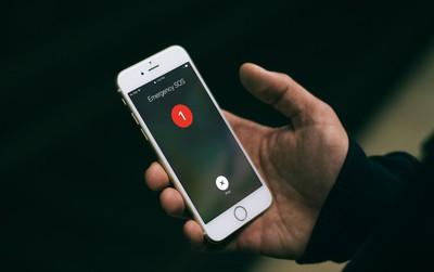 iPhone của Apple California biết trêu cảnh sát, tự động gọi 1600 cuộc khẩn cấp suốt 5 tháng nay