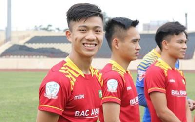 Phan Văn Đức sẽ chơi bóng với tinh thần của U23 Việt Nam