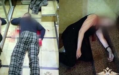 Không được cho tiền tiêu, quý tử người Nga thuê người sát hại bố mẹ rồi phải nhận cái kết đau đớn