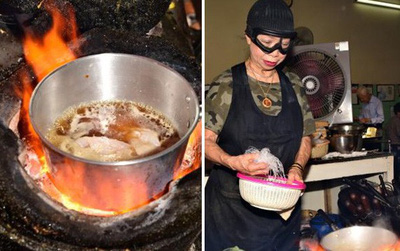 """Nhận được sao Michelin danh giá nhưng nữ bếp trưởng lại muốn trả lại: """"Nó như một lời nguyền vậy"""""""